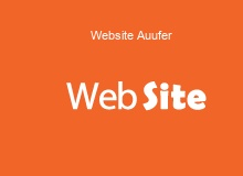 website Erstellung in Auufer
