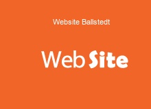 website Erstellung in Ballstedt