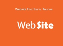 website Erstellung in Eschborn,Taunus