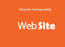 website Erstellung in Geringswalde