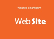 website Erstellung in Thiersheim